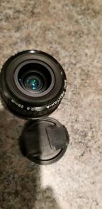Pentax A28mm F2.8 Lens