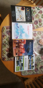 Business administration year 1 term 1 textbooks
