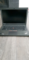 Lenovo Thinkpad Ultrabook X260 - Core i5, 8 GB, 128 GB SSD
