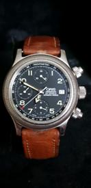 Oris Big crown chronograph Men's watch