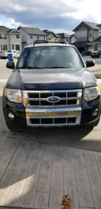 2009 Ford Escape for sale. Active/ Low km