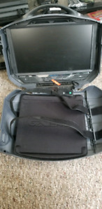 Gaems portable gaming unit