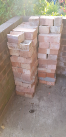 Bricks great for garden project