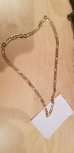 Selling gold chain