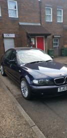 2003 bmw 316..cheap quick sale