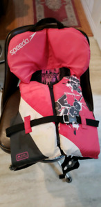 Life jacket youth up to 41kg.