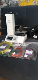 Monoprice mini 3d printer