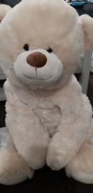 Huge teddy
