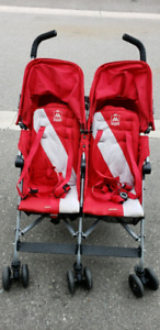 brand new *SEAT COVER* for Maclaren Twin Triumph double stroller