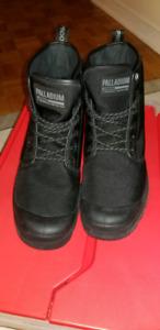 l'originale palladium depuis 1947 winter boots
