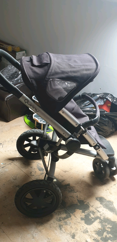 Quincy Buzz Pram now £30 **open to offers**