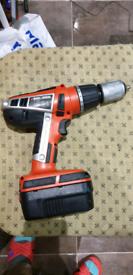 Drill Black & Decker