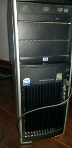 CS GO Retro gaming PC w/monitor $140 ms office included