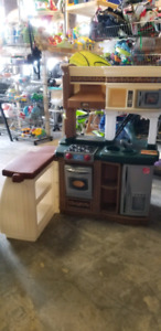 Kitchen @clicklak mississauga used toy warehouse