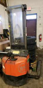 Electric Industrial Forklift