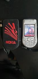 Nokia 6630 3G Phone Unlocked