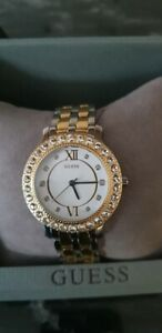 New Guess womans watch