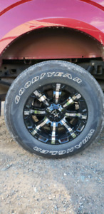 Rims for Ford F-150