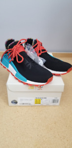 Pharrell Williams PW Solar Hu NMD size 9.5