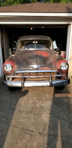 1952 Chevrolet | Kijiji in Ontario  - Buy, Sell & Save with Canada's
