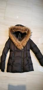 Brand new womens MACKAGE jacket.