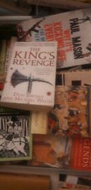 Bulk Lot of 150 Books - Ideal for Amazon, Market Stall Reseller etc