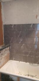 Loft conversion tiler builder all laminate floor 07458685677 woolwich