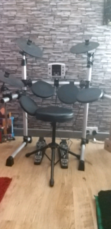 Electronic Drum Kit | in Angus | Gumtree