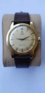 Vintage Omega Seamaster Automatic Swiss Watch