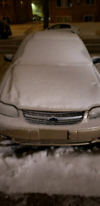 2001 chevy malibu for $1100 only...