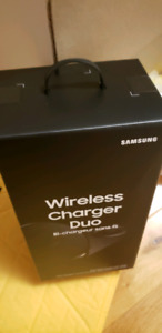 Wireless Charge Duo
