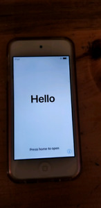 Apple refurbished 16gb ipod touch 6th gen
