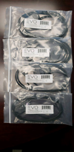 Evo Gimbals Wired Remote Extension Cable