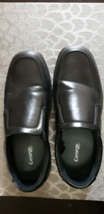 Youth boys dress shoes