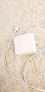 45w Apple Mac book Magsafe charger.