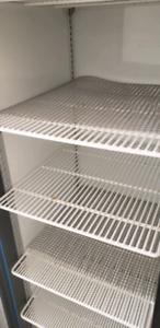 SKOPE Commercial 2 door fridge for sales