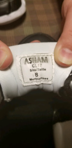 Asham Curling shoes