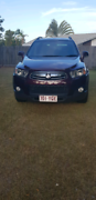 2012 cx 7 seat captiva diesel REDUCED Oxenford Gold Coast North Preview