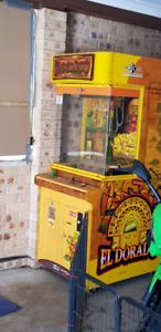 Arcade Games/Machines