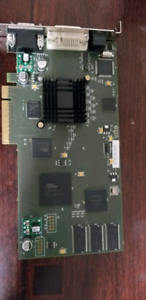 Unigraf Frame Grabber Video Card UFG-05