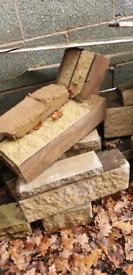 Free Coltswald stone