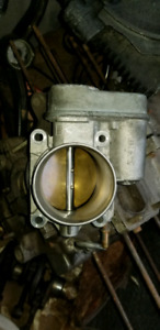 Cobalt SS Supercharged Throttle Body