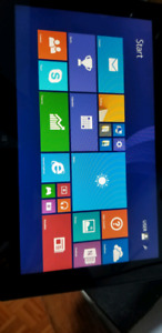 Tablette  widowns  lenovo
