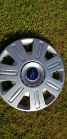 """Ford 16"""" wheel trim"""