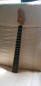 Mighty Mite, licenced Fender Stratocaster neck