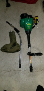 Weedeater fl25c for part repair trimmer