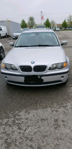 2003 bmw 325i *need gone asap*