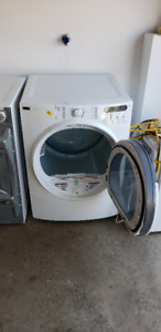 Front Load HE, Kenmore Elite Washer and Dryer