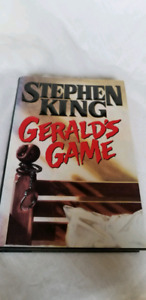 Stephen King's Gerald's Game