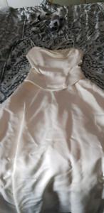 Wedding dress Ivory Phegans Bay Gosford Area Preview